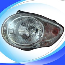 headlight/fog light /front grille/bumper/body kit/spare parts for kia picanto accessories