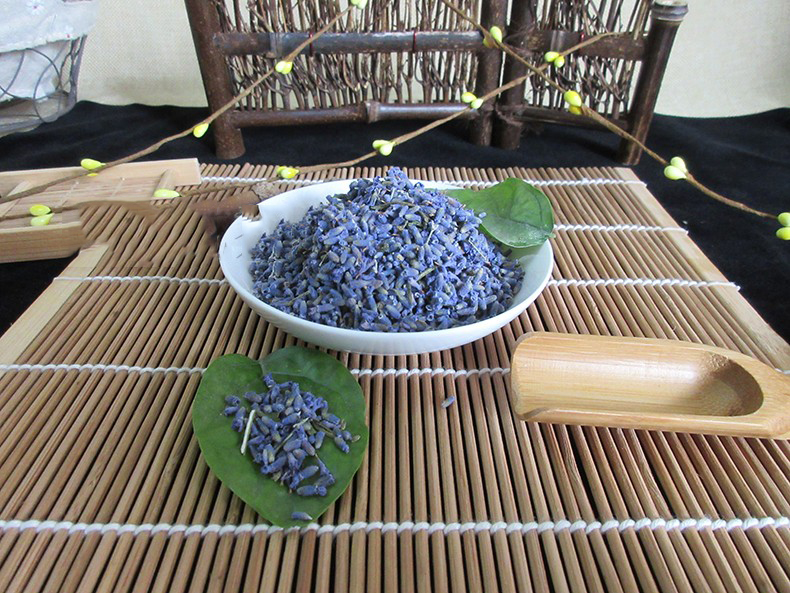 Wholesale naturel Dried Lavender Flower Tea - 4uTea | 4uTea.com
