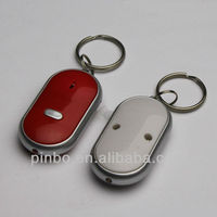 Customized Small Electronic Whistle Key Finder