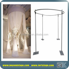 innovative idves visual sound pipe and drapes effects systems drape other riverview services more fl