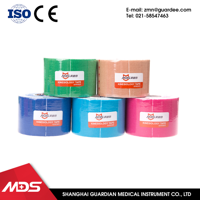 breathable hypoallergenic medical adhesive double sided tape