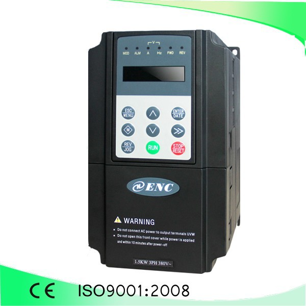 Top 10 china vfd supplier/ OEM vfd/ Brand ENC vfd from 0.2kw to 630kw