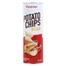 Panpan halal biscuits and cookies food group potato chips
