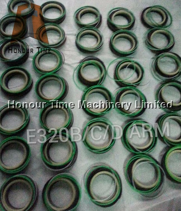 E320C Boom seal kit for Cylinder seal kit