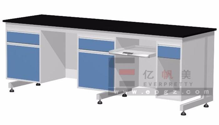 Banco Di Lavoro Con Cassetti : Acciaio banco di lavoro con cassetti attrezzature di laboratorio