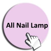 Commercio all'ingrosso di Forniture Chiodo Manicure Kit/Arte Del Chiodo UV Del Gel cura 36 w LED Cordless Lampada Del Chiodo