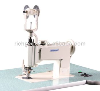 RICHPEACE INDUSTRIAL HANDLE OPERATION MULTIFUNCTION EMBROIDERY MACHINE