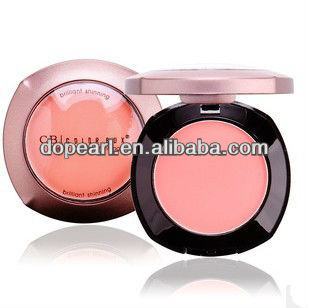 Makeup face powder blush beauty product