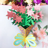 /product-detail/beautiful-lily-flowers-3d-greeting-card-fairy-pop-up-greeting-card-60633926162.html