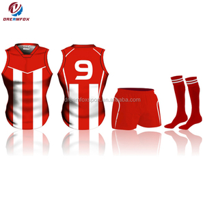 000b71cca Afl Uniforms