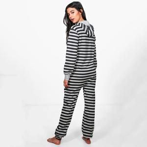 9ff4bf12d3 Adult Striped Onesie