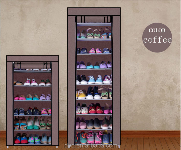 Shoes Shelf Outdoor Shoe Rack/ Metal Cloth Shoe Rack/ Hot Shoe Rack Modern  Design