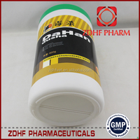 Animal Medicine Antibiotics Veterinary Products 20 Oxytetracycline Powder