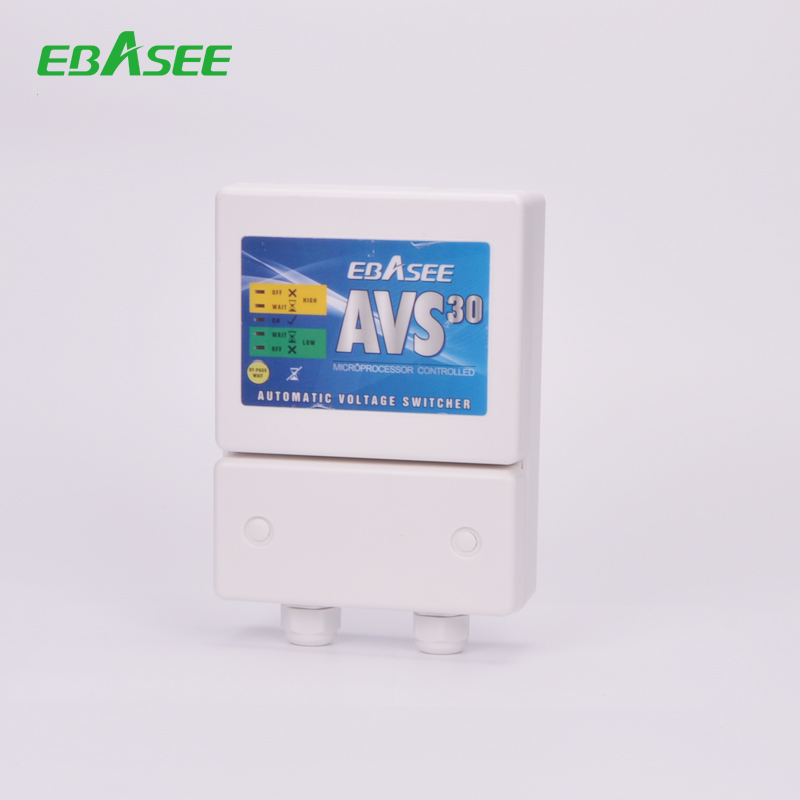 New Type Avs 2000va Single Phase 220v Output Ac Power Automatic Voltage Regulator Stabilizer Avs