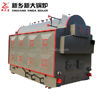 Manual Design Hand Operation Fire Tube And Water Tube Biomass ...