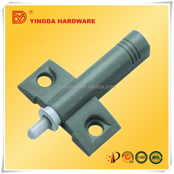 Plastic door buffer/ sliding door d&er/soft close door d&er  sc 1 st  Alibaba & Plastic Door Buffer/ Sliding Door Damper/soft Close Door Damper ... pezcame.com