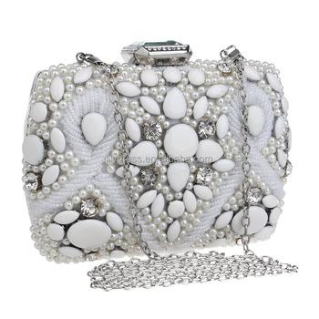 ccccff0fbe5b Модные женские вечерние ужин клатч невесты сумка для свадьбы Вечерние  свадебные сумки B00133 вечерние клатч