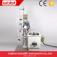 Large Scale Explosion Proof 10L-50L Industrial Rotary Evaporator bho extractor