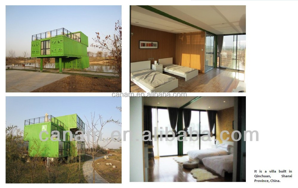 low cost with high quality modular homes