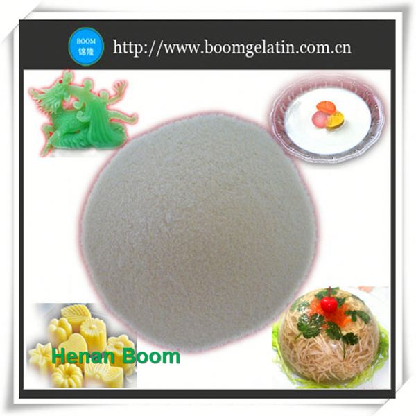 Ager-ager Powder 9002-18-0 As A Clarifying Agent