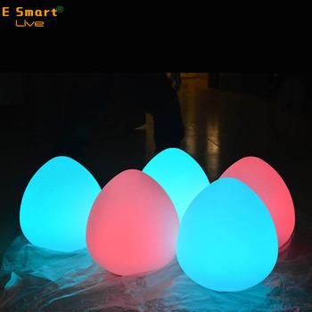 Swimming Pool Floating Ball Lighting Lamp Led Furniture Garden ...