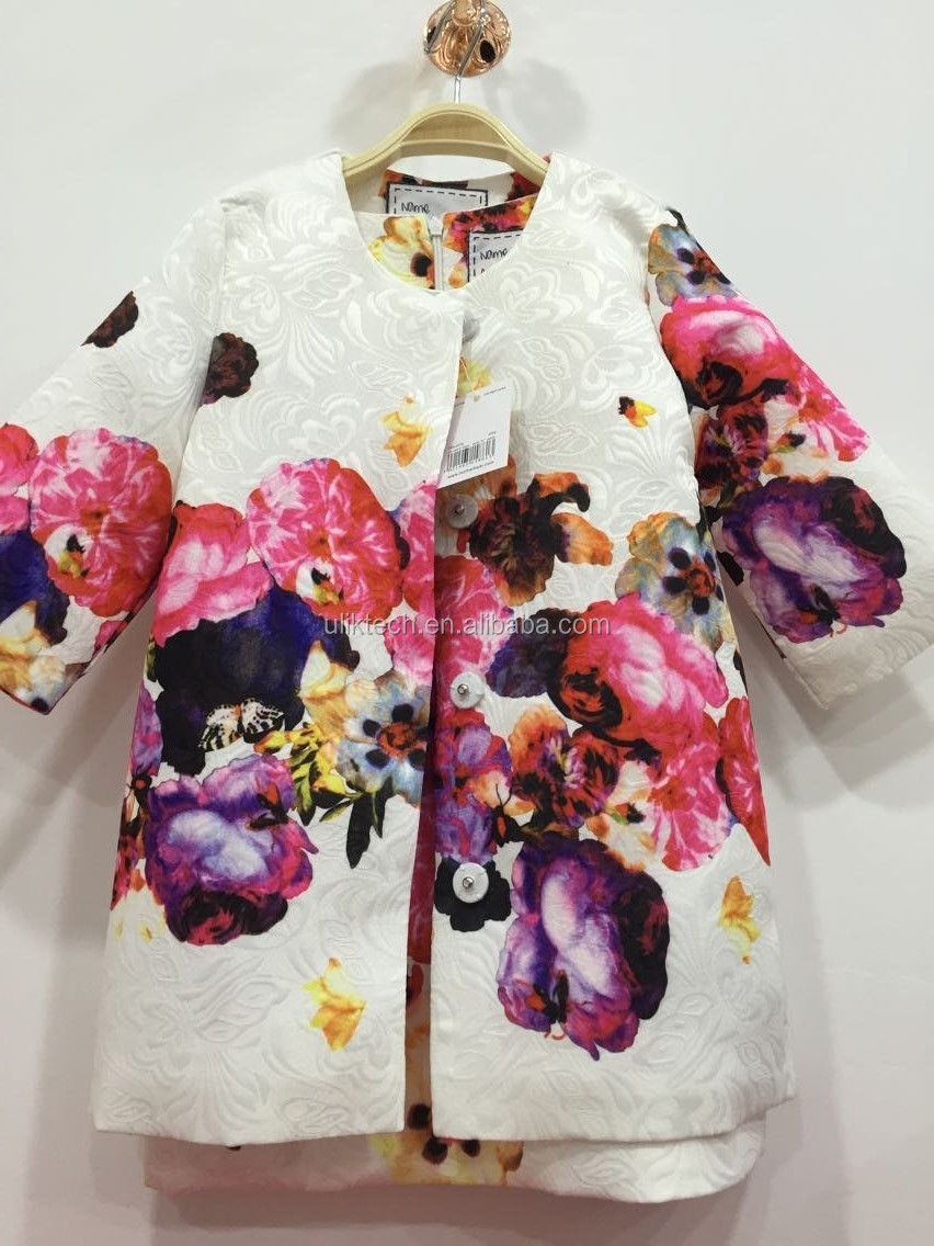 selling model in european vintage children clothing