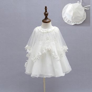 Weiß Spitze Säuglings Einem Monat Hundert Tage Kleid Taufe Kleider Mädchen Buy Taufe Kleider Mädchenmädchen Taufe Kleidertaufe Mädchen Kleider