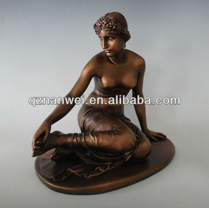 2013 resin home decoration figurine