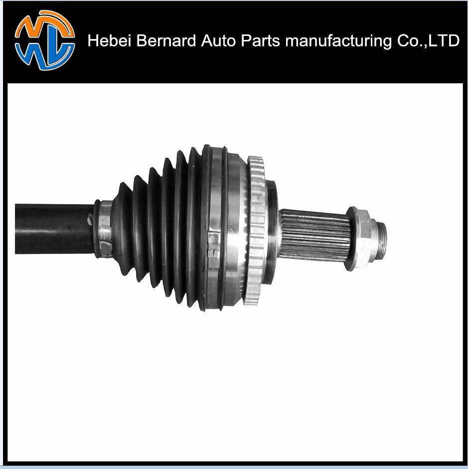 Auto Drive Shaft : Powdercoat auto drive shaft axle front with cv joint buy