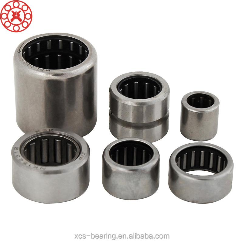 10 PCS One Way Needle Bearing Clutch Type 4*8*6 HF0406 4x8x6 mm