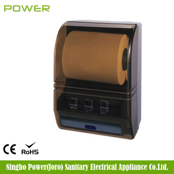 AC/DC ABS high quality automatic tissue dispenser
