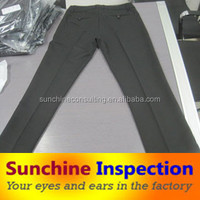 Pre-Shipment Inspection Service / Quality Assurance and Quality control for garments