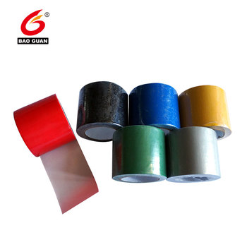Cloth Gaffa Tape Duct Waterproof Heavy Duty Strong Duck Tape Made in China