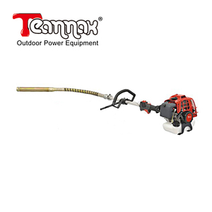 62cc quality CE EMC GS professional gasoline 2 stroke brush cutter