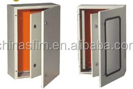 Great Professional Certification Plexiglass Door   Inner Door Sheel Steel Wall  Mount Enclosure UL