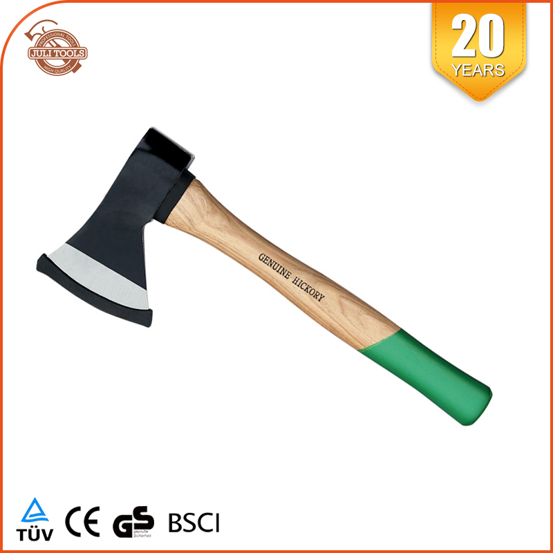 800g Hickory Handle Broad Axe For Sale Company