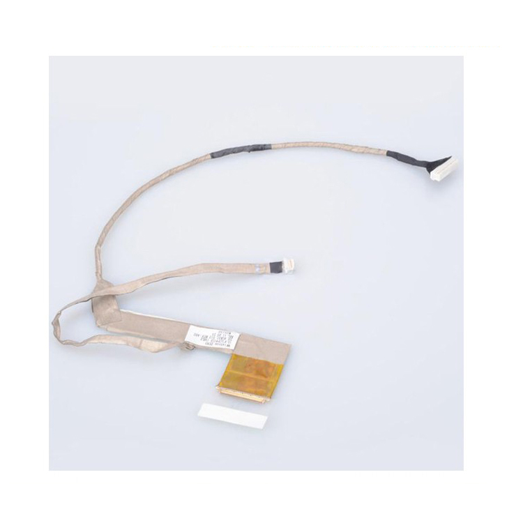 new Display cable For HP PROBOOK 4520S 4525s 4520 4525 screen cable 50.4GK12.021