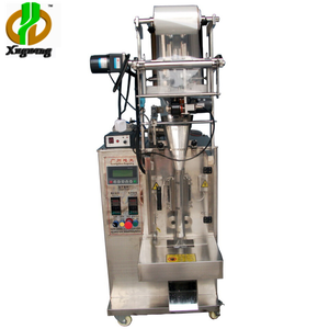 Sachet water filling packing machine/automatic liquid pouch packaging machinery for water