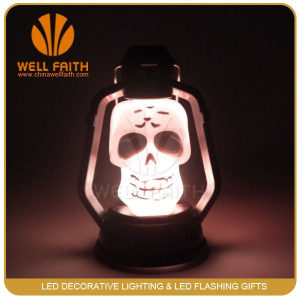 Cheap and High quality light up Halloween Decoration Lantern