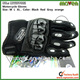 Maven Full Finger Genuine Sheep Sheepskin Leather Motorbike Racing Gloves MV27P002