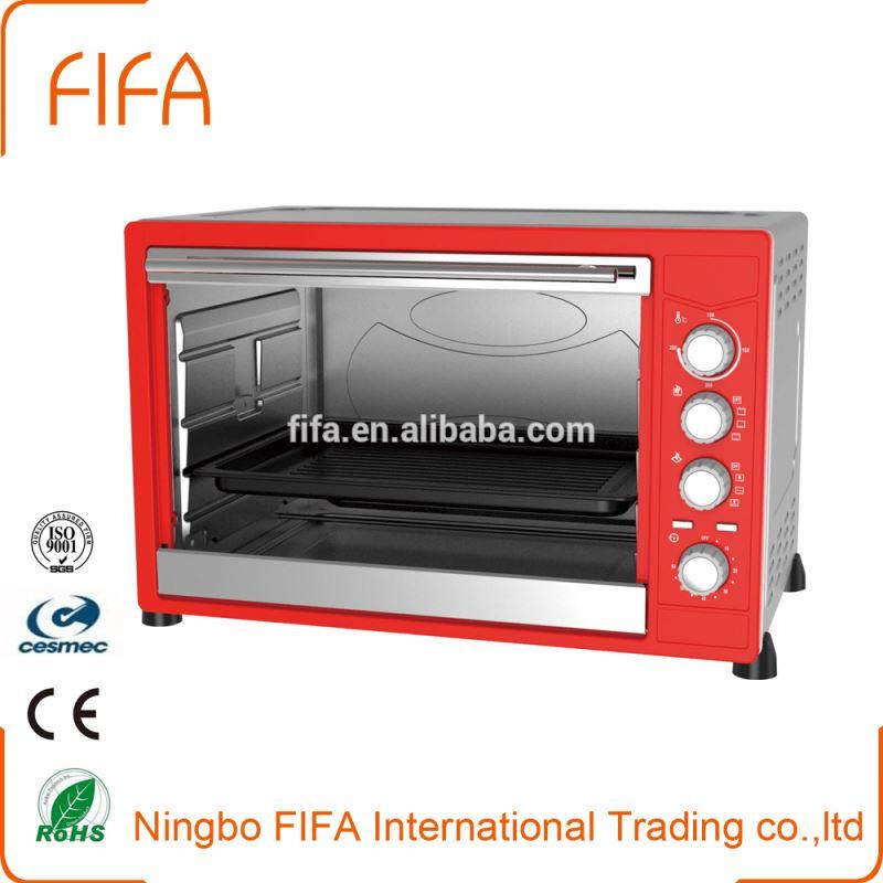 Bonnet commercial combi ovens