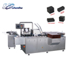 Carton Box Packaging Machine and Tube Cosmetic Carton Machine