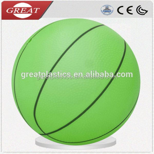 Extreme inflatable Basket Ball Hooped for sport games