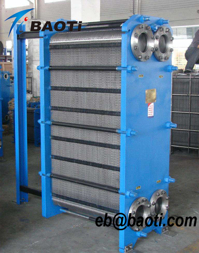 Ammonia Heat Exchanger, Ammonia Heat Exchanger Suppliers and ...