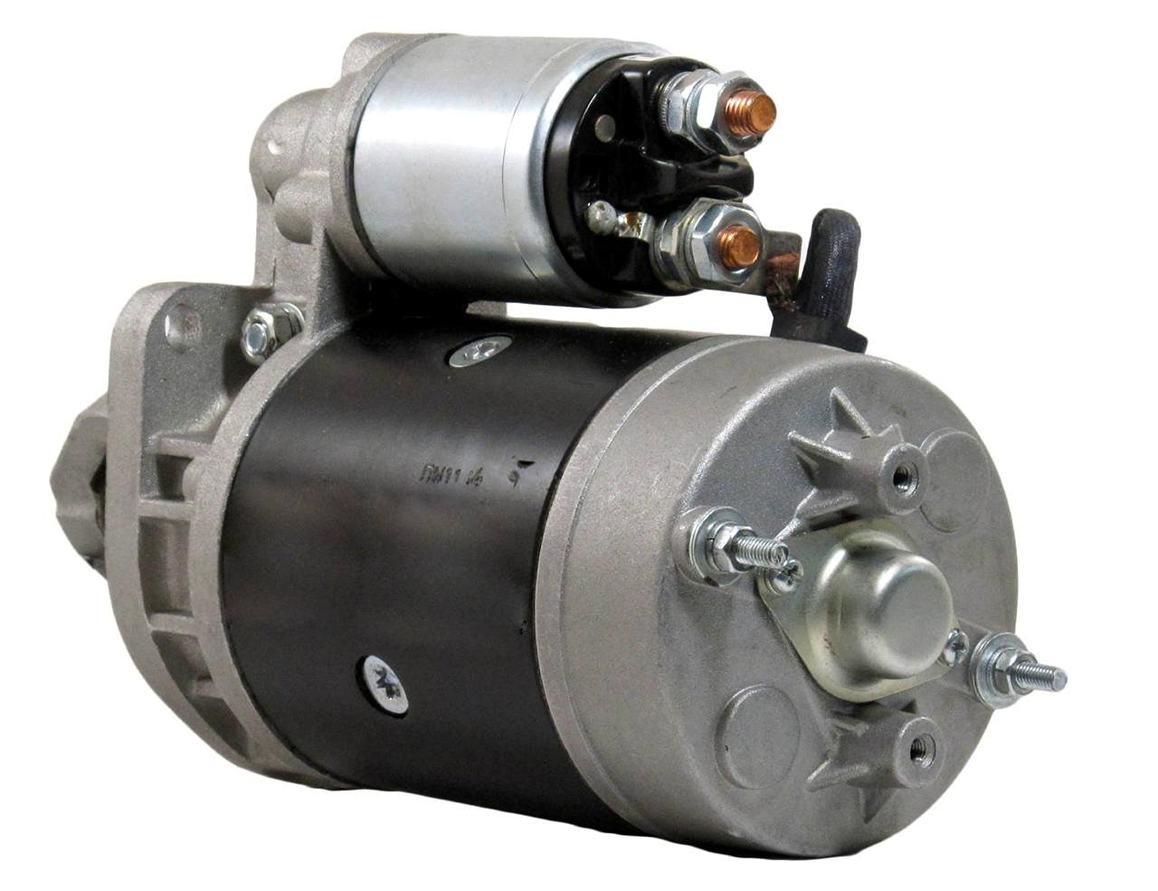 NEW STARTER MOTOR FITS DEUTZ MARINE ENGINE BF6L913 S0921 IS0619 0-001-365-