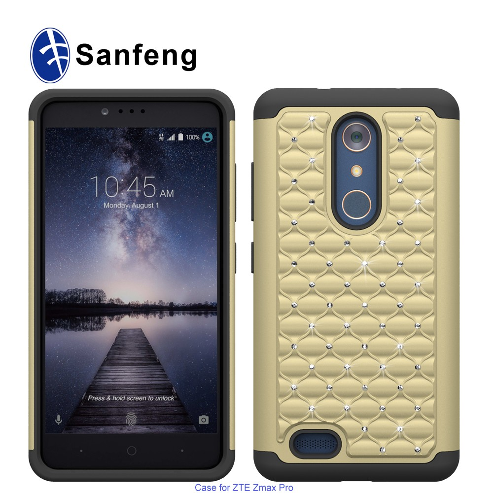 zte max pro z981 other non-mentioned