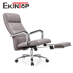 Reclining Office Chair With Footrest, Reclining Office Chair With Footrest  Suppliers And Manufacturers At Alibaba.com
