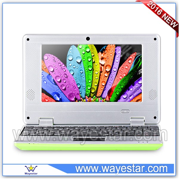 2016 newest mini laptop computer 7 inch Wholesale Netbooks