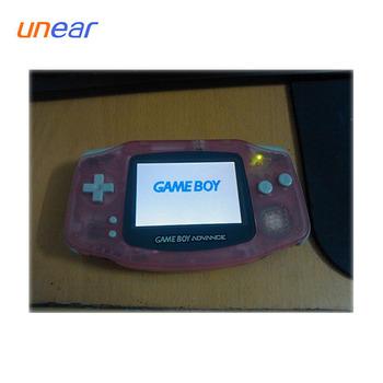 Gameboy Advance Lcd Backlight Custom Unlcd61683 - Buy Gameboy Advance  Lcd,Gameboy Advance Lcd Backlight,Gameboy Advance Lcd Backlight Custom  Product