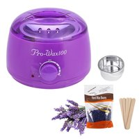 2019 Fashion Professional Paraffin Wax Warmer Heater Beauty Salon Or Home Use Hair Removal Waxing Machine